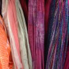 What Great Scarves are Made of – The Fabrics of Scarves